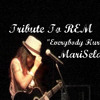 Everybody Hurts-REM (cover by MariSela)