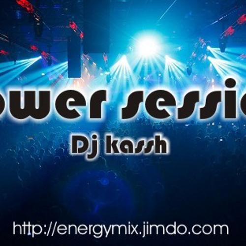 Power Session (Dj Kassh)