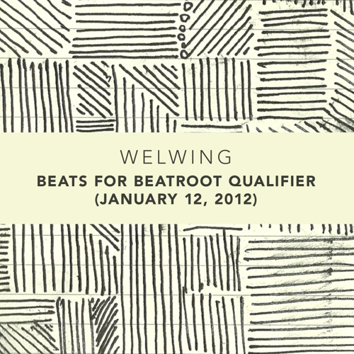 Beats for Beatroot Qualifier (January 12, 2012)