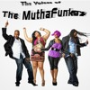 The MuthaFunkaz vs M. Joshua + Dj Spen -I Do Love You -  marcelloleonedj ma'r'sh up