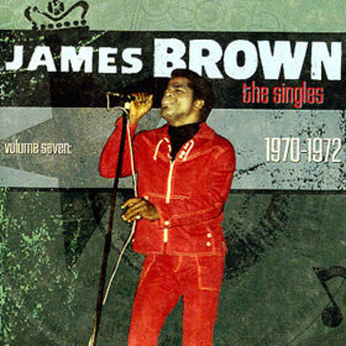 James Brown - The Singles, Volume 7 1969-1970)