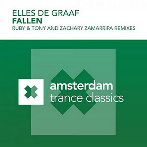 Elles De Graaf - Fallen (Ruby & Tony Remix)