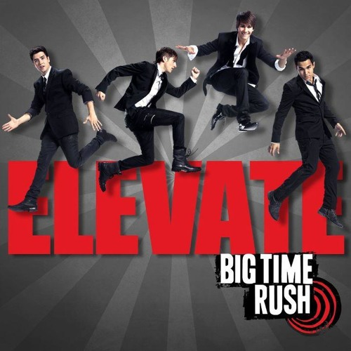 Superstar - BTR - Elevate