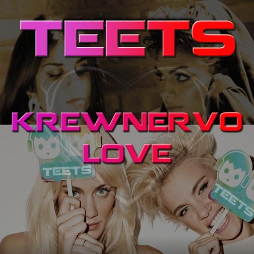 KrewNervo Love (Nervo // Krewella // Nadia Ali)