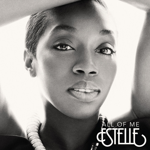 Estelle - International (Serious) Feat. Chris Brown and Trey Songz