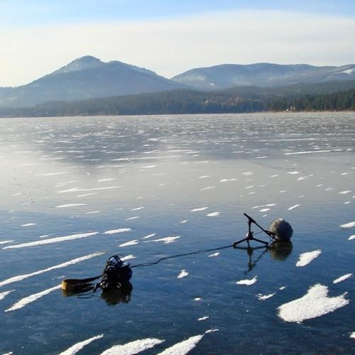 North Idaho Iceman Vol 1