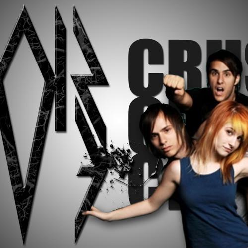 Paramore - CrushCrushCrush (Skorge Rmx)