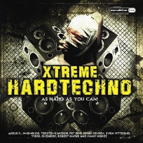 Hard techno ;)