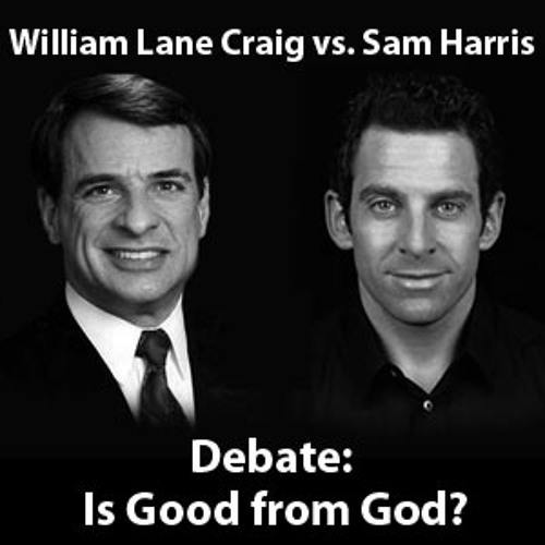 Sam Harris • Christianity, a cult of Sacrifice • 2011