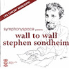 Sunday (Stephen Sondheim) (arr. for choir and orchestra by JRB)