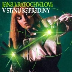 Jana Kratochvílová — V stínu kapradiny (LEON PARD's Refix)