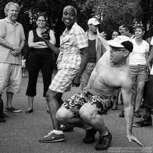 A.Skillz vs. Beastie Boys -  Body Movin Funky In Central Park