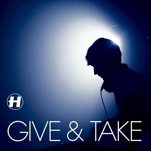 Netsky - Give & Take (Annie Mac BBC Radio 1 – 2012-01-13)