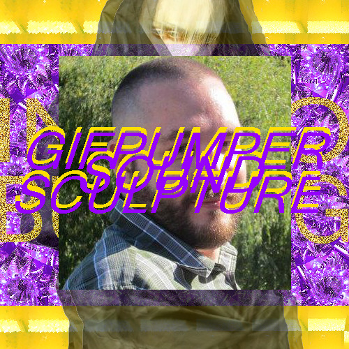 GIFPUMPER SOUND SCULPTURE