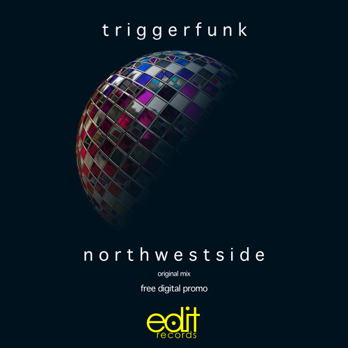 Triggerfunk - Fonk + Remixes (Out now)