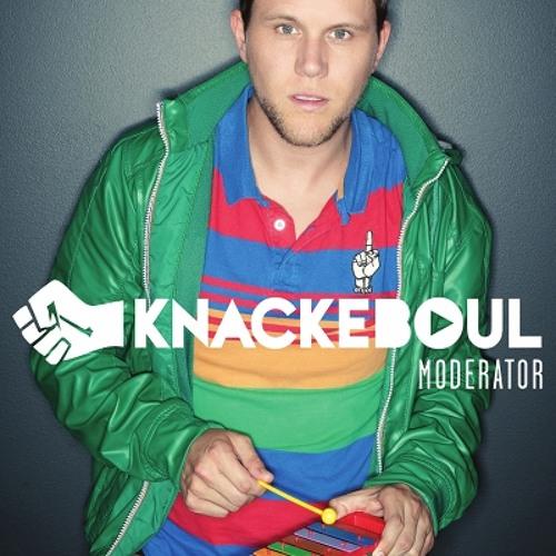 Knackeboul - David und Knackeboul