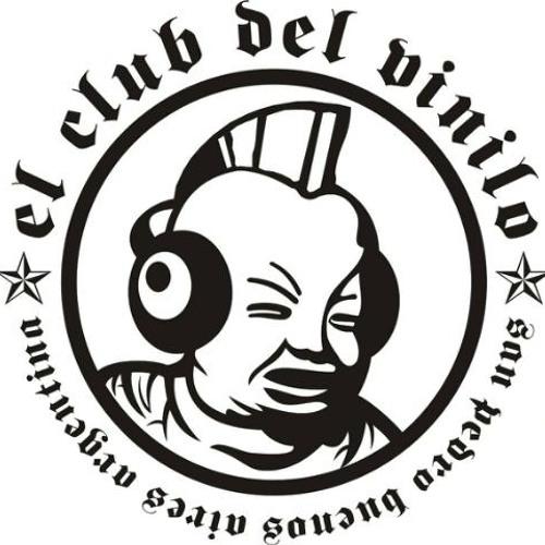 Bruno Cominetti Garcias@El Club Del Vinilo (Luxury 13-01-11)