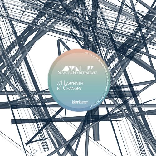 Sebastian Boldt feat. Emka - Changes