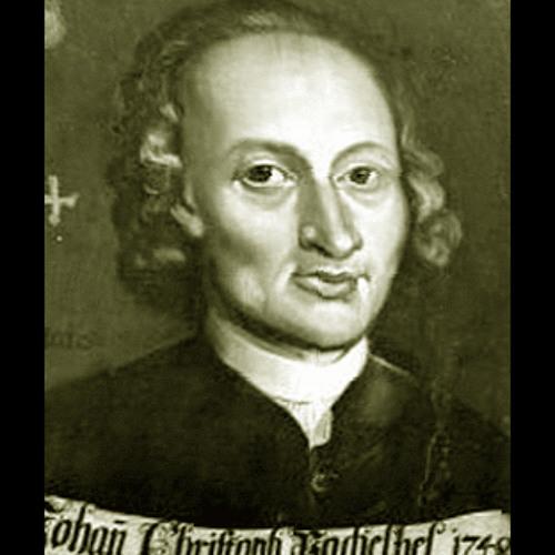 De overspelige  akkoorden van Johann Pachelbel