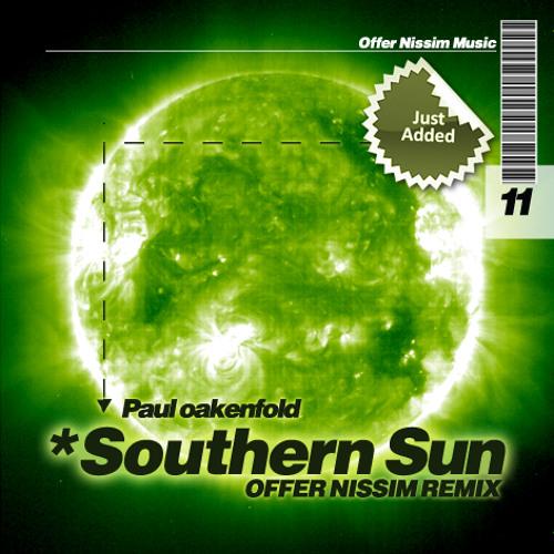 Southern sun (Offer Nissim Remix)