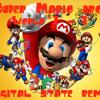 Super Mario bros- World 1 - 1 (Digital state remix)