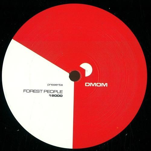 """Forest People - Khamael (Niereich vs. Mike Ban & Dietmar Wohl Rework) clip ::: Drehmoment Rec. 12"""""""