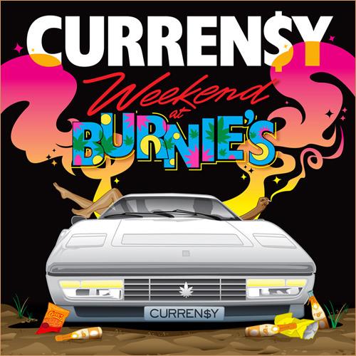 Curren$y feat Fiend Televised