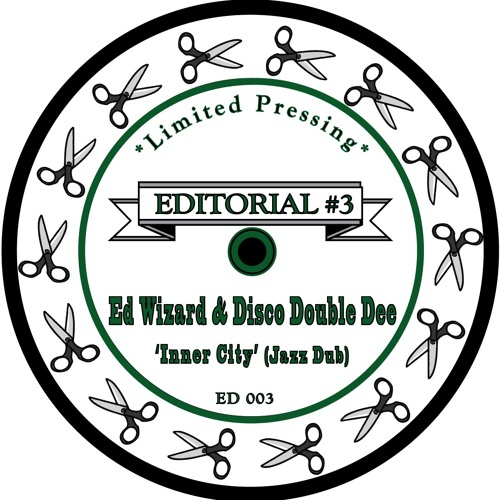 Ed Wizard and Disco Double Dee - Magic