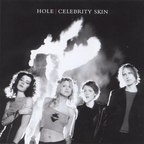 Hole - Celebrity Skin (Divide & Kreate remix)
