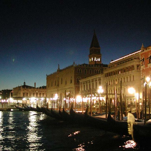 Venice (original mix) FREE DOWNLOAD
