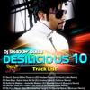 08 Diwangi Ne Hadh Kar Di - Nindo Mein Chup Chup Si(DJ Lijo & DJ Shadow Dubai Remix)