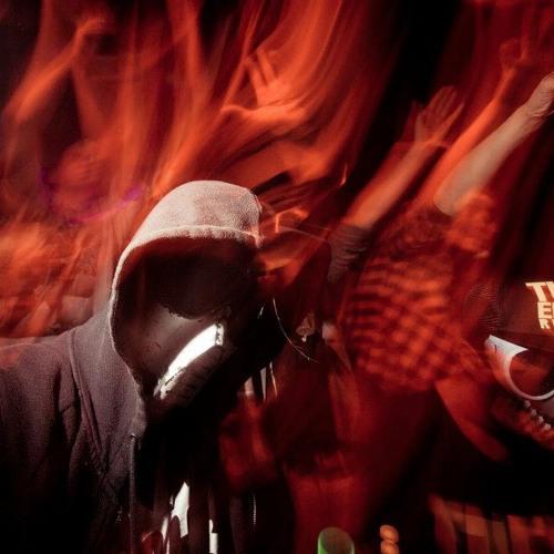 Beef Theatre - President Evil (F.O.O.L Remix)