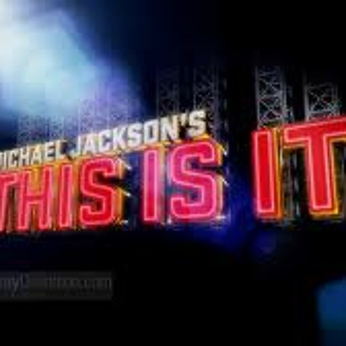 JGFanmades - Michael Jackson - This Is It - Fanmade World