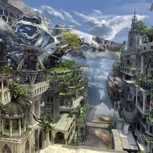 City of Dreams (premastered)