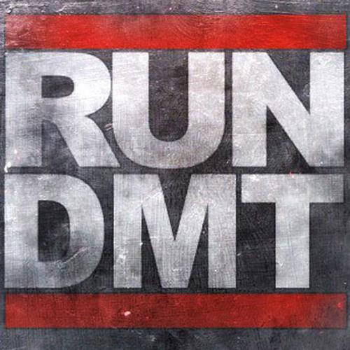 RUN DMT - Bass Drum (Bladeface Remix)