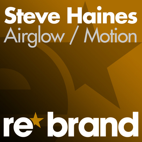 Steve Haines - Airglow [Re*Brand]