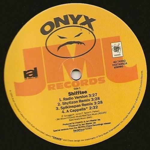 onyx / shiftee // crain remix