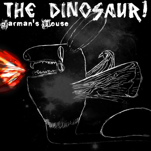 The Dinosaur! [Instrumental]