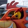 Finger Lickin Chicken #nofreaky