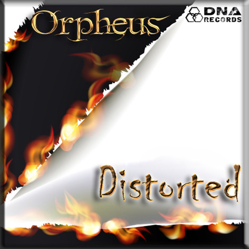 Orpheus - Distorted  ( New EP Preview )