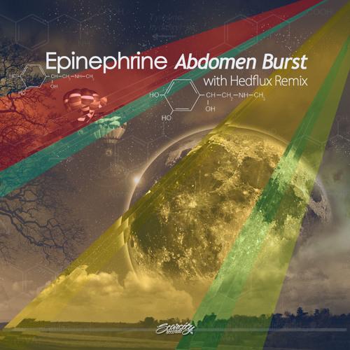 Abdomen Burst :: Epinephrine
