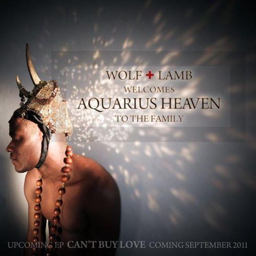 Aquarius Heaven/Universe