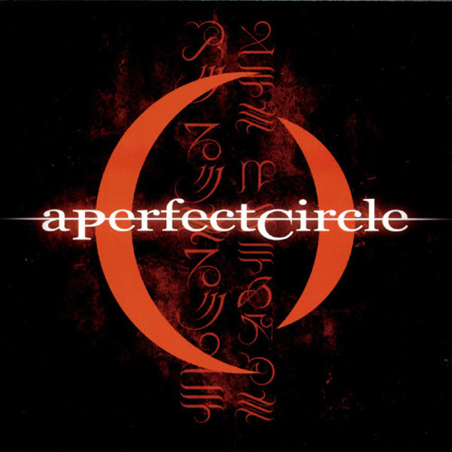 A Perfect Circle - Judith (Schecter remix)