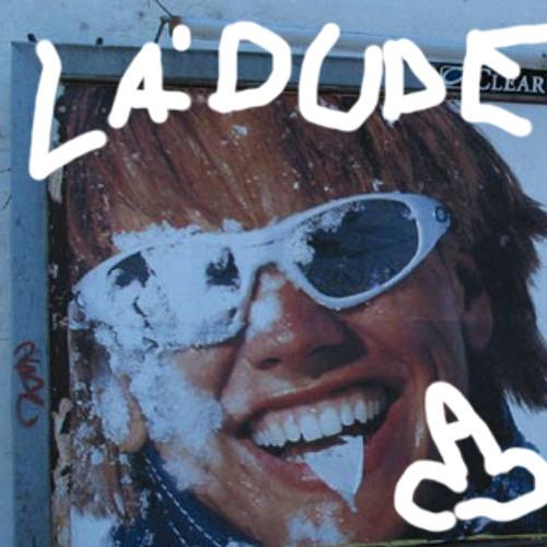 La`Dude ft Spanky - Spunk On Me (Original Mix)