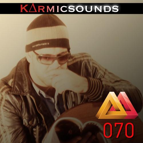 Karmicsounds Radio Show 070