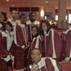 Incredible God, Incredible Praise (PMHS 2009-2010 Choir)