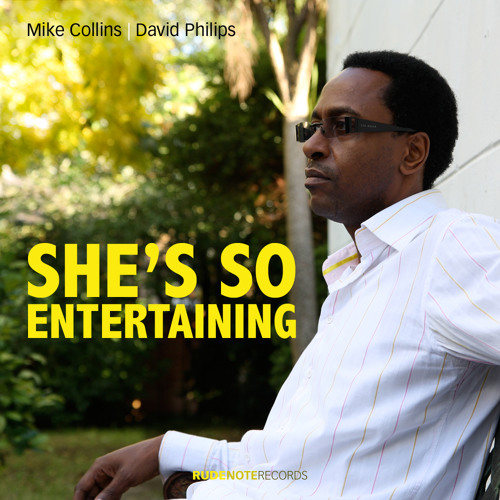 """She's So Entertaining"" - Mike Collins 
