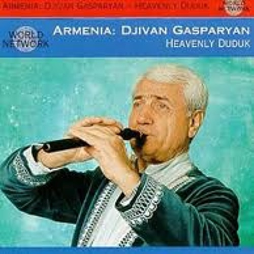 Djivan Gasparyan-heavenly duduk
