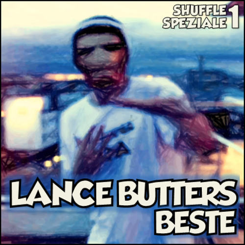 Dr. Shuffle - Lance Butters? Beste!