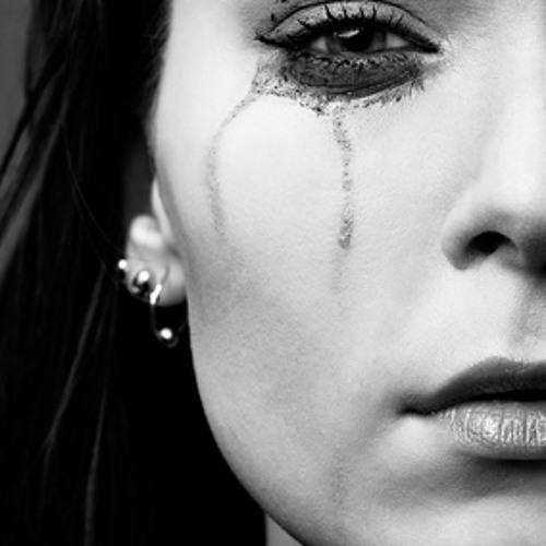 Crying (collab. Anmafean and Ebru Dengiz)
